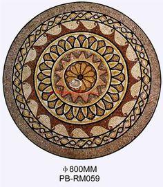Mosaic Tiles - PB-RM059