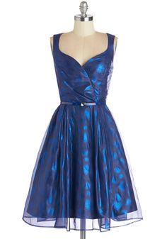 Your Night to Shine Dress | Mod Retro Vintage Dresses | ModCloth.com