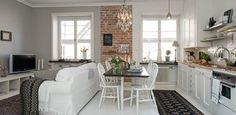 Appartamenti per single e giovani: spazi aperti e funzionalità | Nuroa Blog