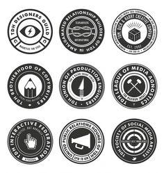 circle logo inspiration - cketch.com
