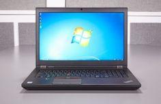 Lenovo ThinkPad P70 Review