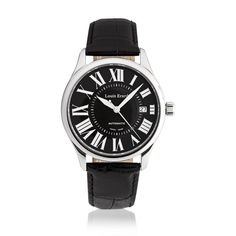 #LouisErard - Asymetrique - The Louis Erard is a prestigious brand of watches with high quality mechanical me...