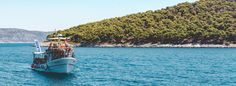 Centrally located by the city of Šibenik along the Croatian coast, regular boat transfers will have you with us in no time from many easy access major airports and destinations such as Split and Zadar. Obonjan will open for summer 2017 from Friday 23rd June – Sunday 3rd September. Please note it will not possible …