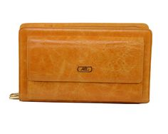 Bandra Zip Wallet from AY Lazzaro