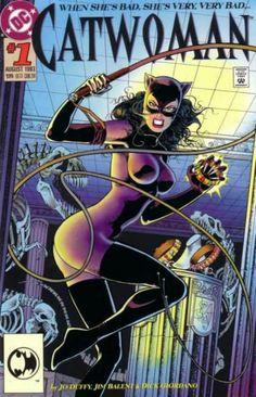 Catwoman #1,  Darwyn Cooke