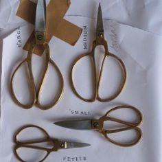 Bonsai scissors