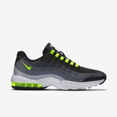nike dunk noc boot - 1000+ ideas about Air Max 95 on Pinterest | Nike, Air Max 90 and ...