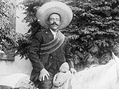 Pancho Villa, The Mexican Revolution and Marijuana; Ian Greenhalgh, Veterans Today: