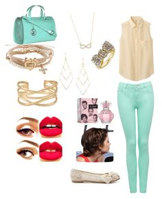 """""""Untitled #9"""" by kaylaharris1998 ❤ liked on Polyvore"""