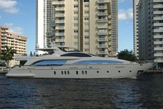 Mr. D Yacht | Seatech Marine Products / Daily Watermakers