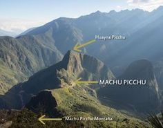 Huayna Picchu y Machu Picchu Machu Picchu, Huayna Picchu, Bolivia Travel, Peru Travel, Ecuador, Inca, South America Travel, Amalfi Coast, Adventure Travel