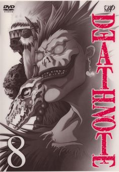 Death Note -8