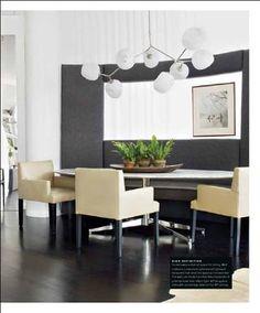 At Luxe Interiors Magazine.