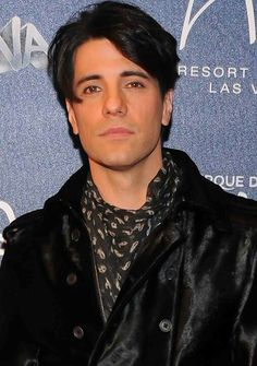 """Criss Angel - """"Believe"""" - 2013 Criss Angel Believe, Criss Angel Mindfreak, Best Magician, Old Photography, Angel Pictures, Celebs, Celebrities, The Magicians, Hairdresser"""