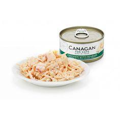 Canagan kana-meribassi 75 g