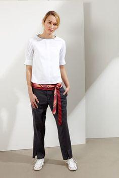 Kollektionen - tragbar - Mode & Textil Upcycling