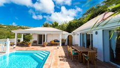 Sibarth Villa Rentals - St Barts - Hotels and Resorts St Barth - ANA