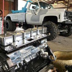 Ford truck schools New ideas Dually Trucks, Chevy Pickup Trucks, Chevy Pickups, Dodge Trucks, Diesel Trucks, Ford Diesel, Tow Truck, Lifted Trucks, Custom Truck Beds
