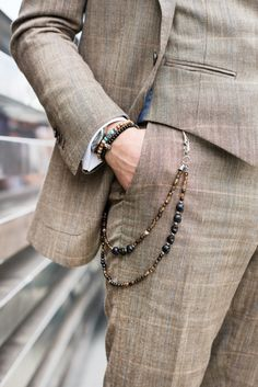 Street Style Inspiration Direct From Pitti Uomo