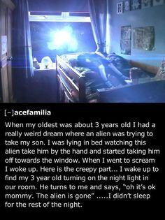 creepy-things-kids-told-parents-alien