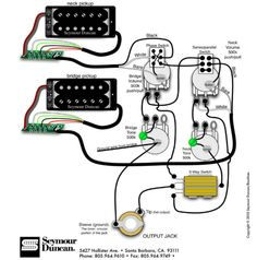 wiring the cts dpdt push pull pots guitar wirings pinterest rh pinterest com Potentiometer Wiring-Diagram Gibson Les Paul CTS Push Pull Pot Wiring-Diagram