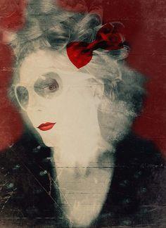 Scarlet dreams   Flickr - Photo Sharing!