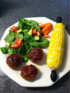 MitzyRitzy: Real Kid Lunches