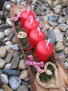 Staročeské Vánoce-červené