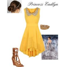 Eadlyn Schreave - Book 4, Chapter 14