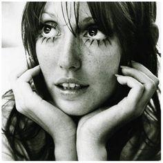 Shelley Duvall - beautiful