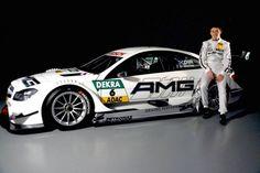 DTM, libres 2 (Nurburgring): Paul di resta devant