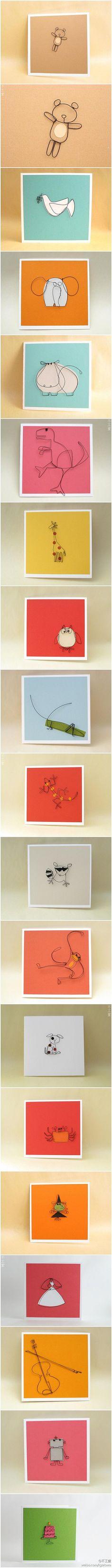 #simply #creative...| via 83oranges.com