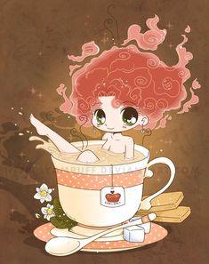 Recicla las hojas de té usadas para cuidarte, por ejemplo podemos reutilizar las hojas de té calientes sobre los ojos cerrados para calmarlos (cuidado que no esté muy calientes ñ_ñ), frías para bajar las bolsas u ojeras, pero también para un baño de relajación y cuidado de la piel. http://www.iloveteacompany.com/2012/10/los-beneficios-del-te-en-la-piel.html