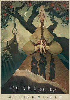 The Crucible by LunaLouise.deviantart.com on @deviantART