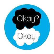Addicted to the fault in our stars ☺️