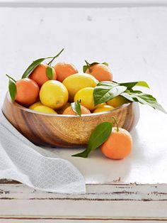 Fruit, fruit, fruit