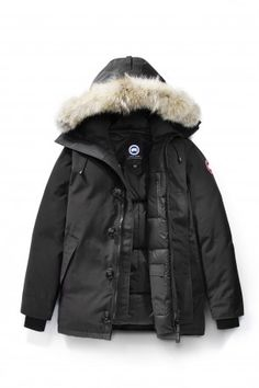 13ab2e5ace1 Chateau Parka Fusion Fit
