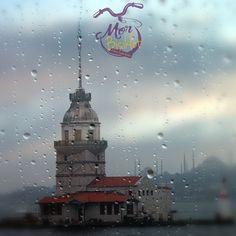 Bol yağmurlu bir #istanbul sabahından; #Günaydın... #WebDesign #WebTasarim #KurumsalKimlik #Agency #Ajans #Logo #Fuar #Stand #Rain #Kreatif #organizasyon #Reklam #icerik #content