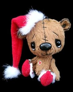 TIMOTHY by By The Tuscany Bear Maker | Bear Pile