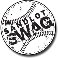 Sandlot Swag Baseball Shorts - Crazy Cool Baseball Shorts for Kids of All Ages