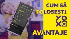 YOXO – abonamentul mobil pentru rebelul din tine Tech, Pretty, Technology