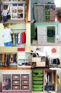 1 / 2 / 3 / 4 / 5 / 6 / 7 / 8 How about some Friday ideas and inspiration for a Montessori wardrobe? I love all of these examples, from the impeccably neat to the slightly messy and lived in! The main Montessori Montessori Toddler Bedroom, Montessori Playroom, Maria Montessori, Kids Bedroom, Bedroom Decor, Room Kids, Girl Room, Happy Kids, Home