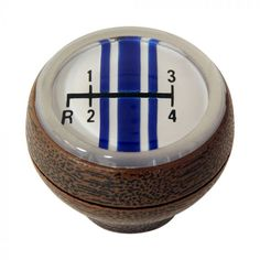 Purchase this Scott Drake Deluxe Woodgrain Shifter Knob for your Mustang with a Manual Transmission from CJ Pony Parts today! This Scott Drake simulated woodgrain knob has a shift pattern in the top lens. Hurst Shifter, Manual Transmission, Knob, Wood Grain, Door Knob