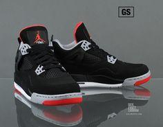 888ebff8d4c6 Jordan Air Jordan 4 Retro GS (488452 089) - Caliroots.com Sportswear Store