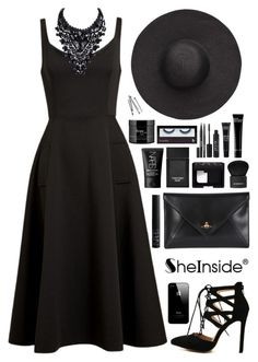 """""""SheIn 2"""" by scarlett-morwenna ❤ liked on Polyvore featuring Posh Girl, Vivienne Westwood, Witchery, Givenchy, NARS Cosmetics, Tom Ford, Stila, Bobbi Brown Cosmetics, MAKE UP FOR EVER and Blink"""