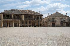 Pedraza de la Sierra (Segovia) - Sitios de España