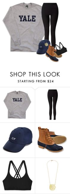 """""""Untitled #161"""" by hannyjep on Polyvore featuring Miss Selfridge, Vineyard Vines, L.L.Bean and Patagonia"""