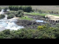 Fazenda Cachoeiras - Caldas (MG)