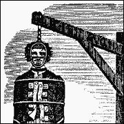 Famous Pirate William Kidd