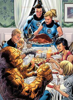 Super Thanksgiving!